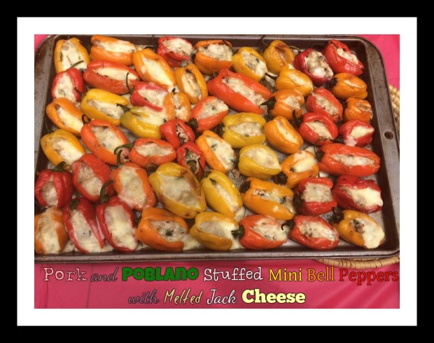 Pork and Poblano Stuffed Mini Bell Peppers with Melted Jack Cheese.jpg