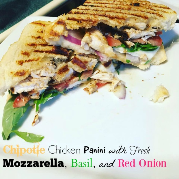 chipotle-chicken-panini-with-fresh-mozzarella-basil-and-red-onion